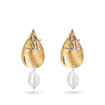 Honeydrop Earrings OR_968BP@